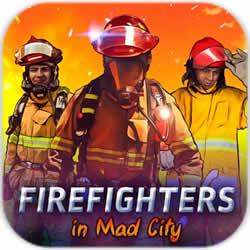 疯狂城市消防员