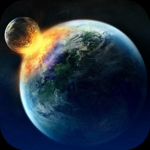 星球探索宇宙